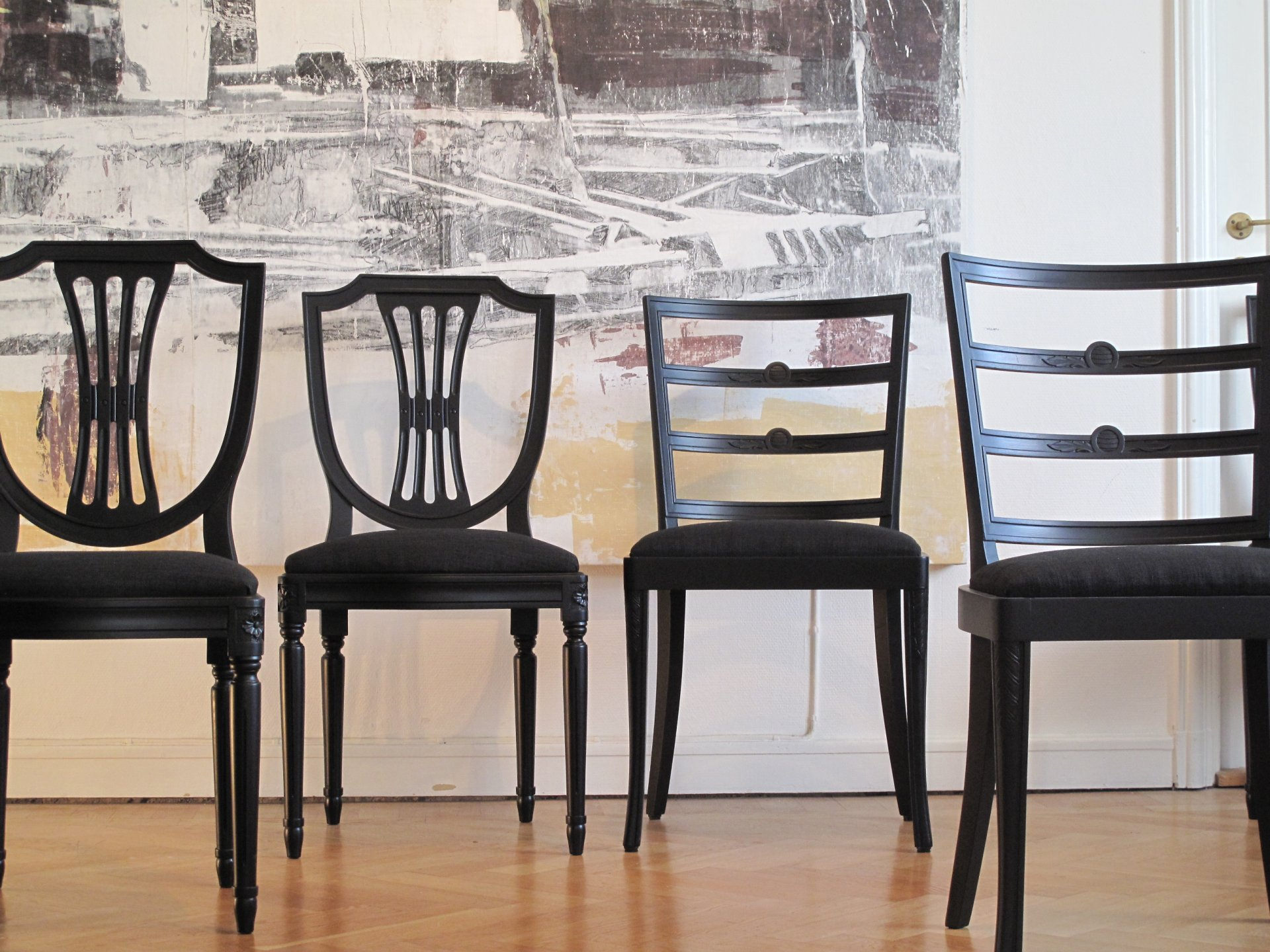 Art Deco Stoel : Re editie meubelen producten art deco webwinkel art deco